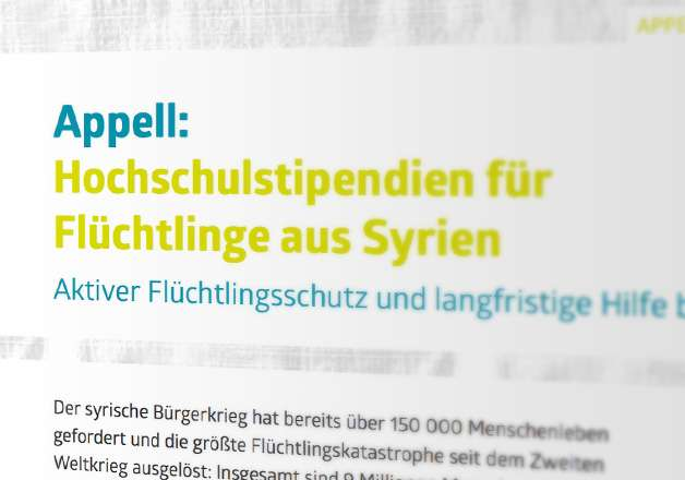 fluechtlingsstipendien.de Preview
